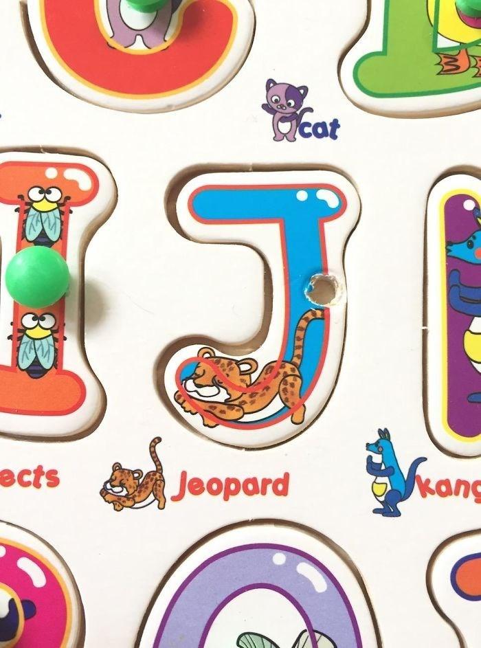 Clip art - Q.cat ects Jeopard kang