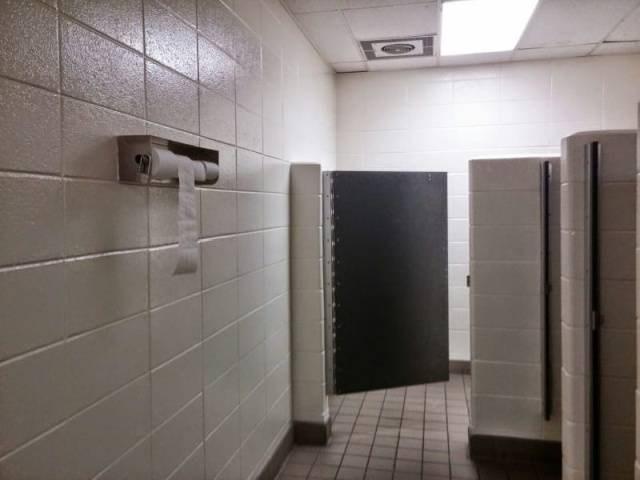 toilet design - Room