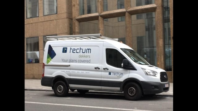 Land vehicle - tectum dekkers Your plans covered rectum