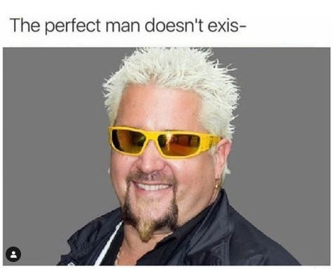 Eyewear - The perfect man doesn't exis-