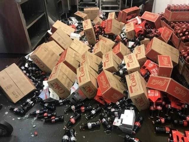 21 caCola (e Coke Coke Coke Co Coca Cola Cole Cofle Coke Coke