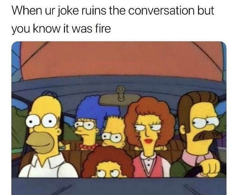 Memes the simpsons funny - 9262446080
