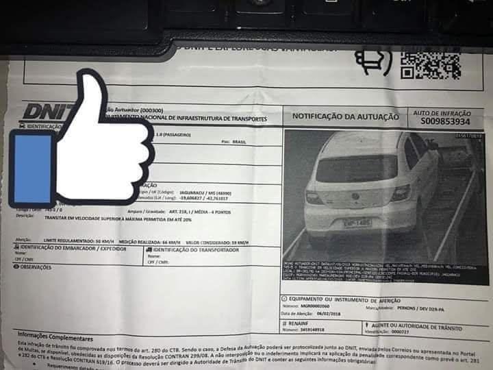 Vehicle - DNI o Autustor (000300) m TONAOONAL DE INFRAESTRUTURA DE TRANSPORTES AUTO DE INFRAÇÃO S009853934 NOTIFICAÇÃO DA AUTUAÇÃO GENTRCACAO LPASIAGERO G15AT BEASL ACAO Radg GAAC/MG an4DL27416 AR 2 MEDA- PON TRANUITAR EM VELOODADE SUPENORA MAMA PERMITIOA EMATE IMITE REGULAMENTADO s OENTICACAO DO EMBANCADOR/EXPEDIDOR Mco EALADA ALOR ONRADOM TDENTIFICACAO DO TRANSPORTADOR OSERVACOES Tacthe क। O EQUIPAMEN1O OU INSTRUMENTO DE AERIAO MUR Data de Aenle / MRONS/DEV DNP Ma #RENAINE AGENTE OU AUTORIDADE