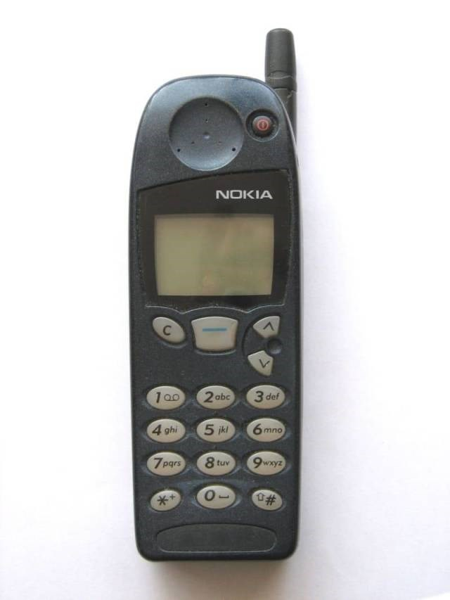 Electronic device - NOKIA 2 abc 3 def 5 ikI 4 ghi 6mno 7pqrs 8 tuv 9wxYZ O# *+
