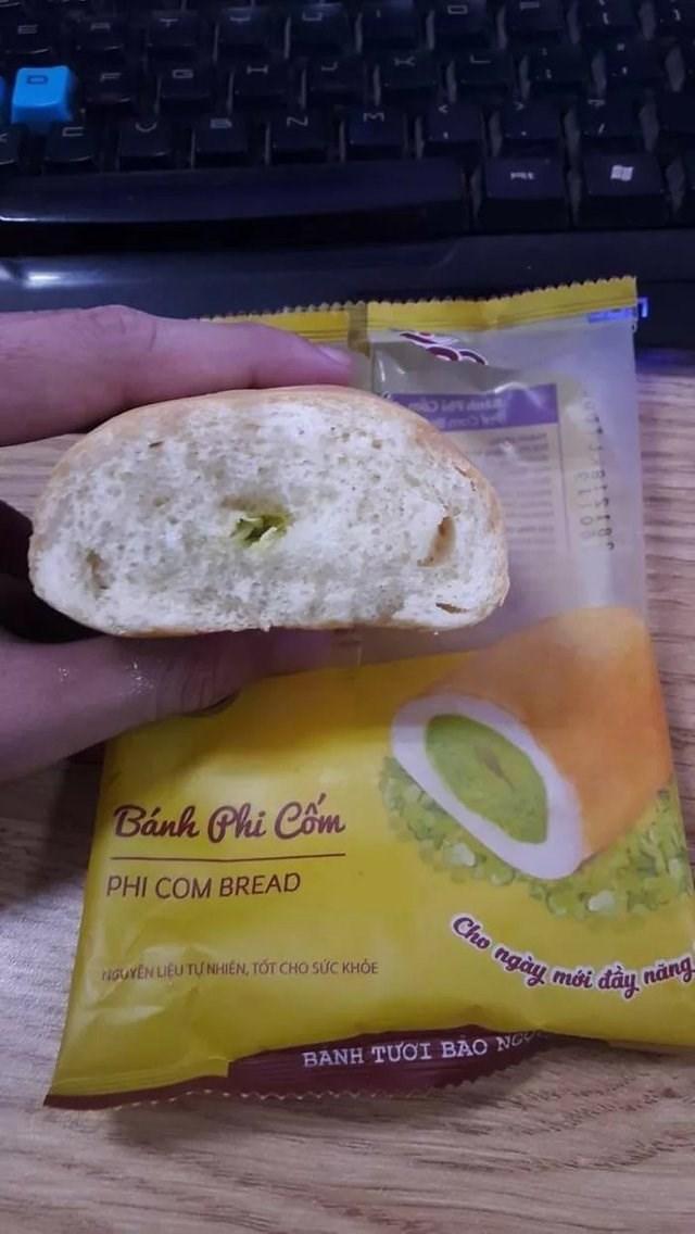 Food - Bánk Phi Com PHI COM BREAD Cho ngay mot NGUYEN LIEU TU NHIEN, TOT CHO SUC KHOE day nang BANH TUOTI BAO NG