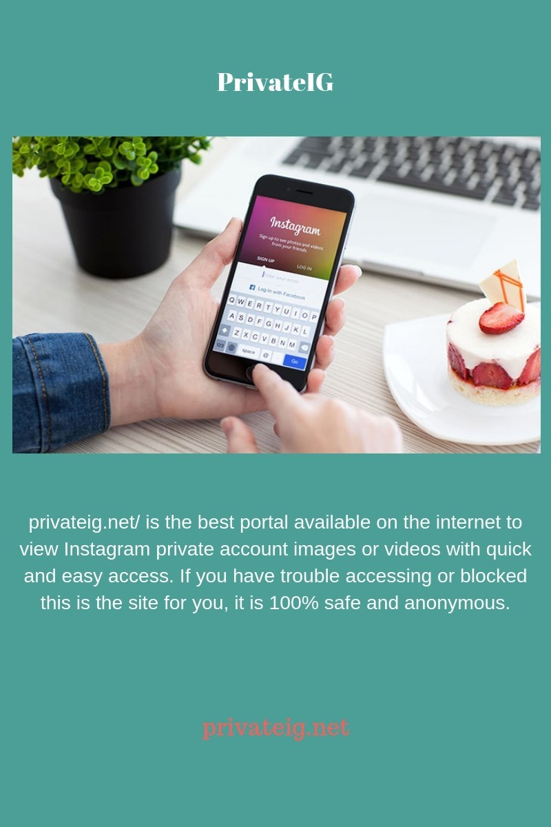 instagram private profile viewer - Home