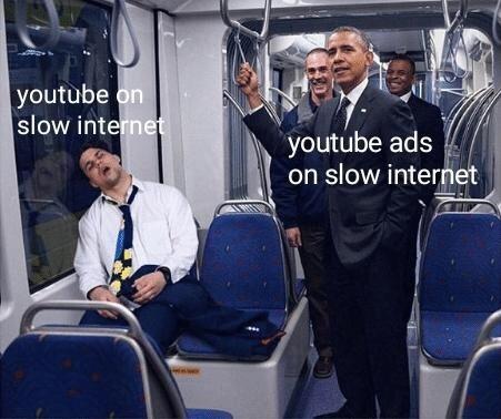 Motor vehicle - youtube on slow internet youtube ads on slow internet