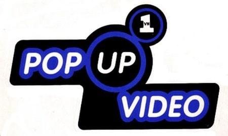 Text - POP UP VIDEO