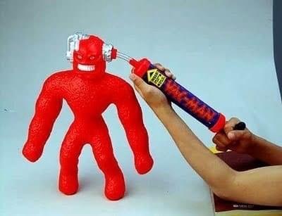 Toy - VAC-MAN