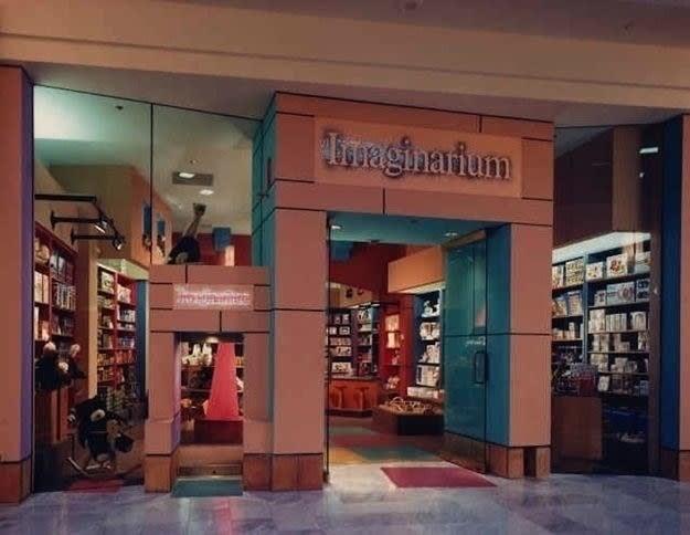 Building - Iaginanum