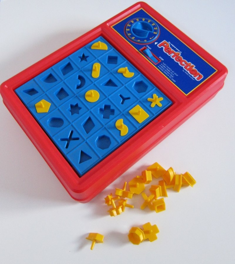 Toy - Pertection yM START SIOP ..e RCH A RN TMER o X