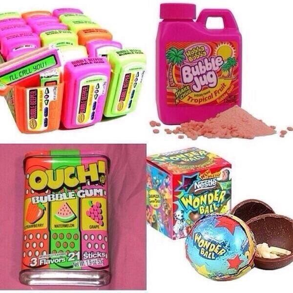 Product - 1n06 א ר WoSSa Bubble SHAKE CHUG ropical Fruit Bubble Gam OUCH OND BUBBLE GUM Nestle RANDERRY WONDER BALL WATERMELON GRAPE 3 Flavors 21 Sticks Net W. .9 oz 53 RoNDER BALL