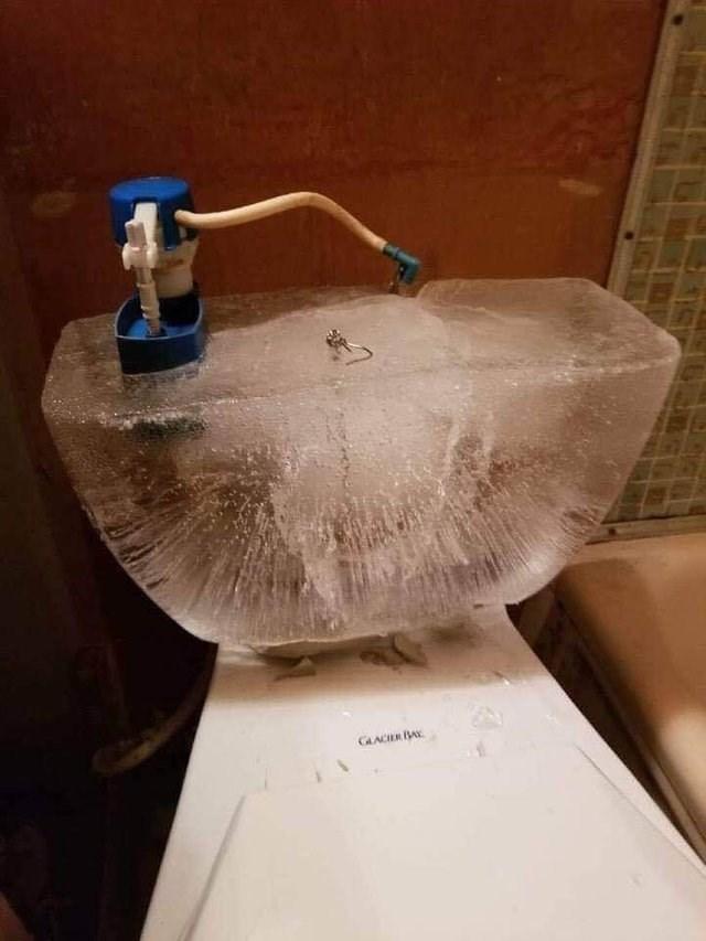 Water - CaACER BA