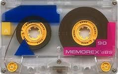 nostalgia - Product - 90 MEMOREX dBS