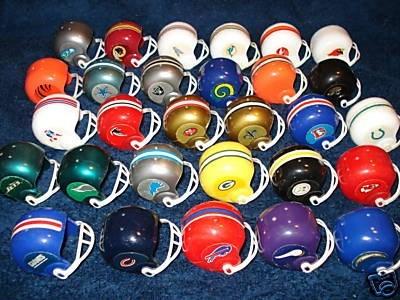 nostalgia - Helmet