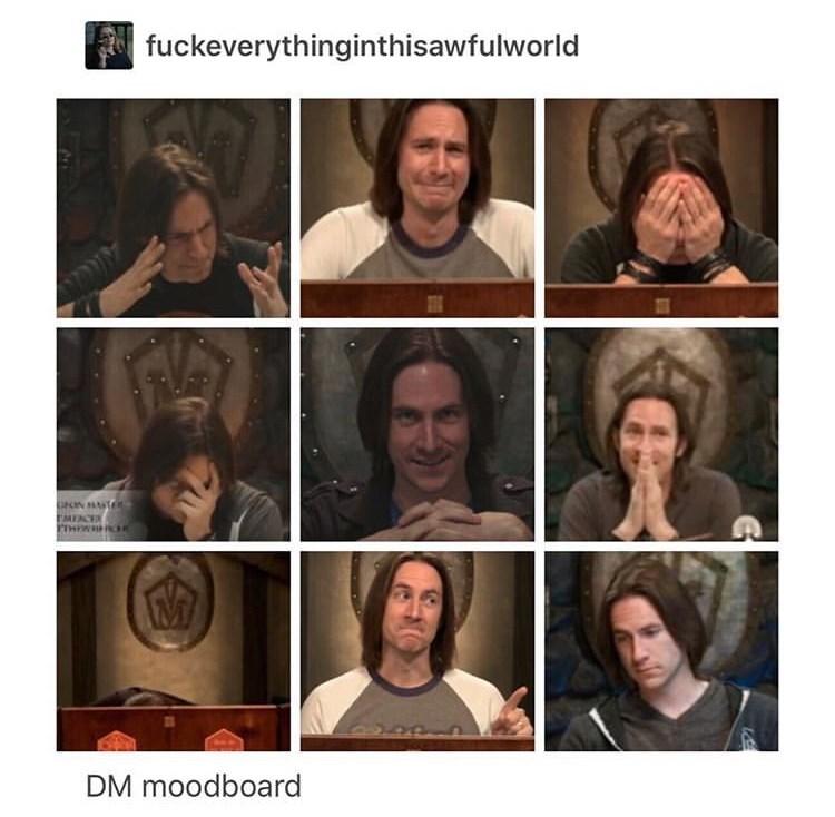 Face - fuckeverythinginthisawfulworld GON MTR MECE DM moodboard
