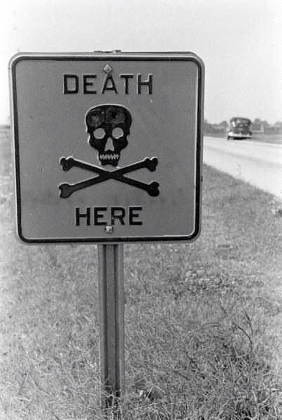 Motor vehicle - DEATH wwww HERE