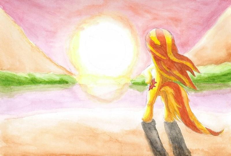 sunset shimmer calvin-0 - 9271322112