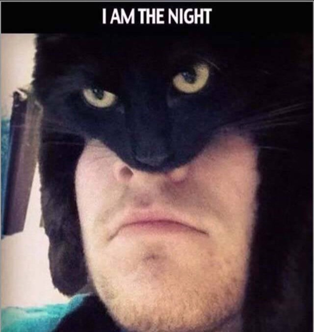 Hair - IAMTHE NIGHT
