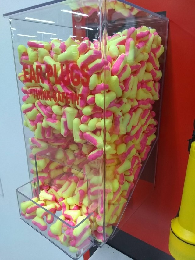 Pink - AGS EARAPL