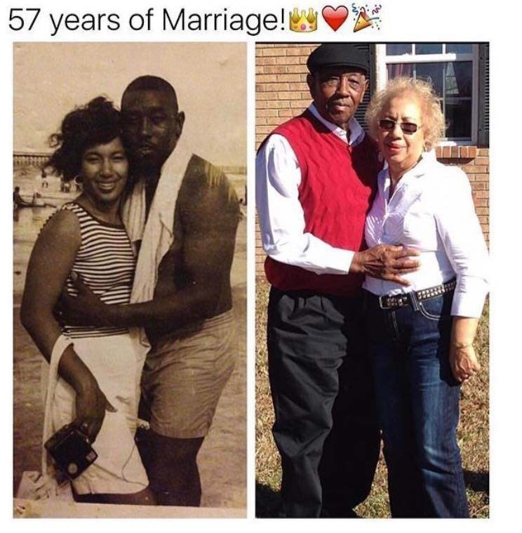 People - 57 years of Marriage!