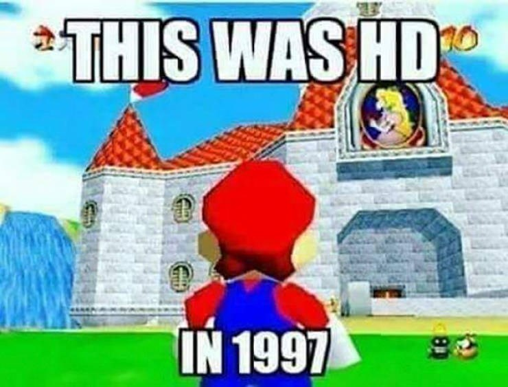 nostalgic pic of what was considered hd graphics in the 90s