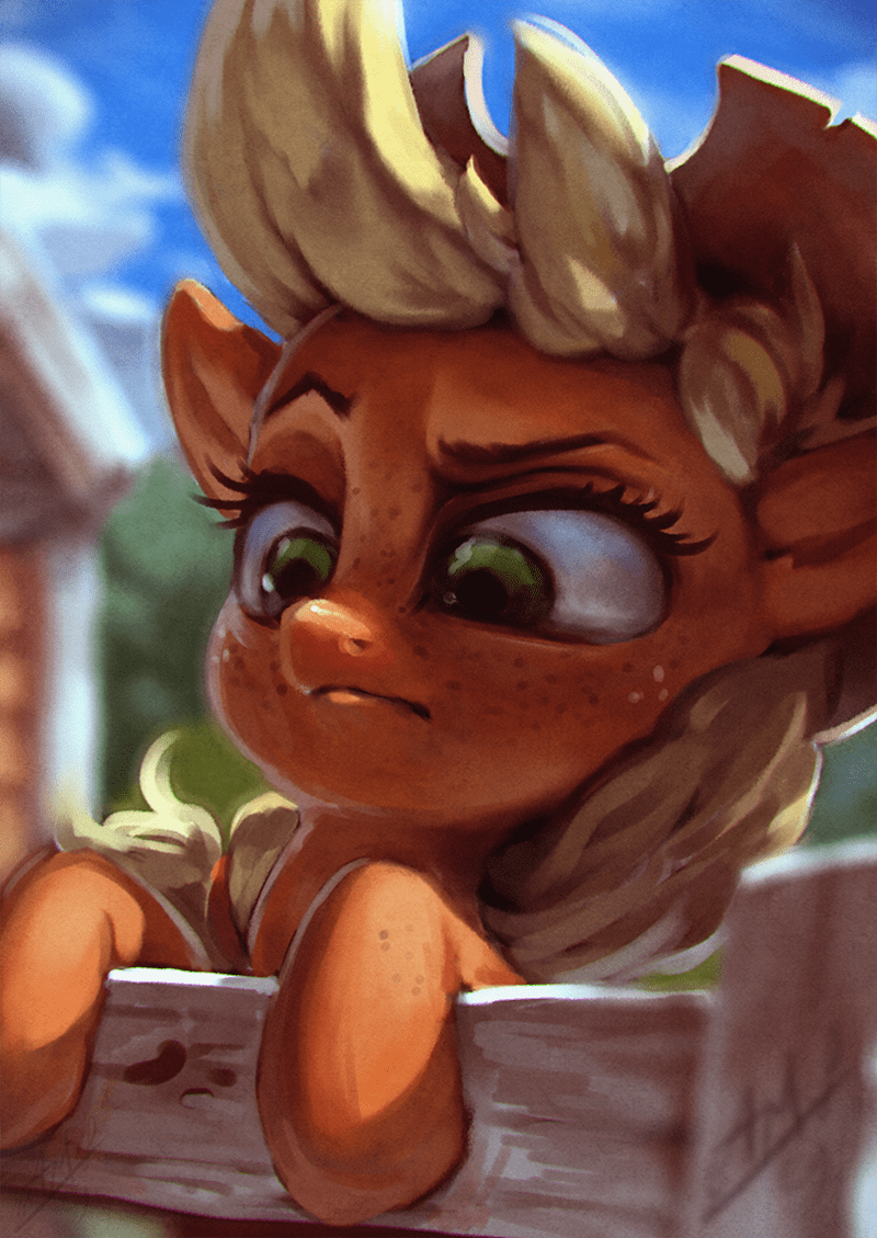 applejack assasin monkey - 9274661632