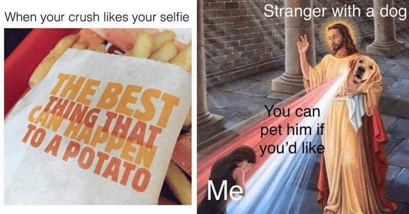 Funny random memes, funny tweets, funny tumblr posts, sex memes, sexy memes, sexual memes.