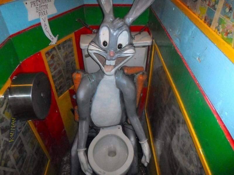 cursed_image - Rabbits and Hares - PRESIONA BOTON PARA AC KALMAN
