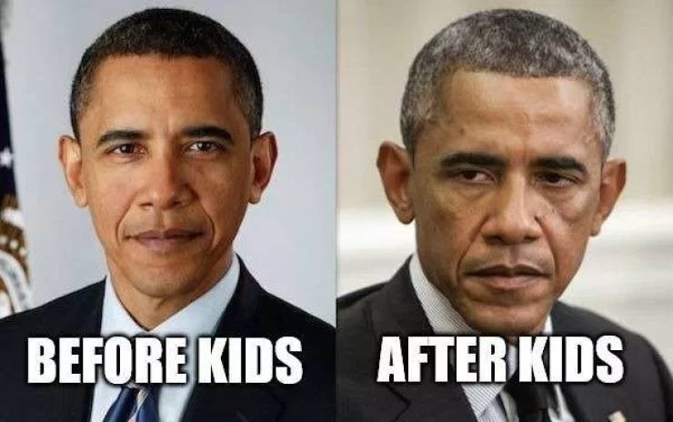 Face - BEFORE KIDS AFTER KIDS