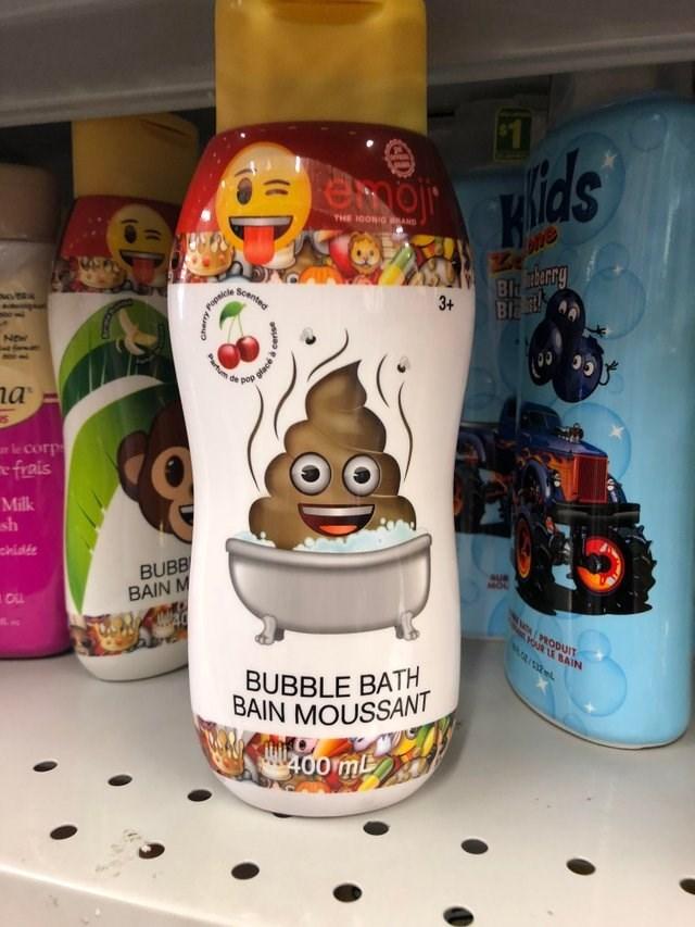 Product - enor ld's THE IONIG AND Bl Mbarry scented 3+ Bla de pop ha le Corp frais Milk sh chidde BUBB BAIN M MOL Ou PRODUIT OUR LE BAIN BUBBLE BATH BAIN MOUSSANT Oom 400ML e goo Partum