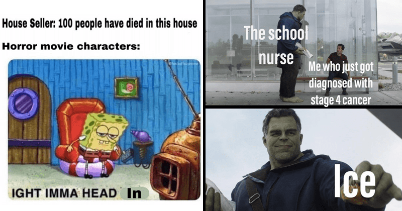 Fresh dank memes from Reddit