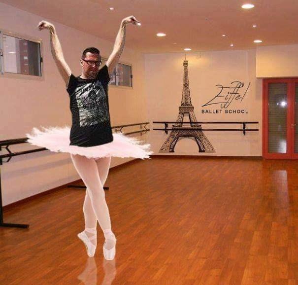 Ballet - BALLET SCHOOL