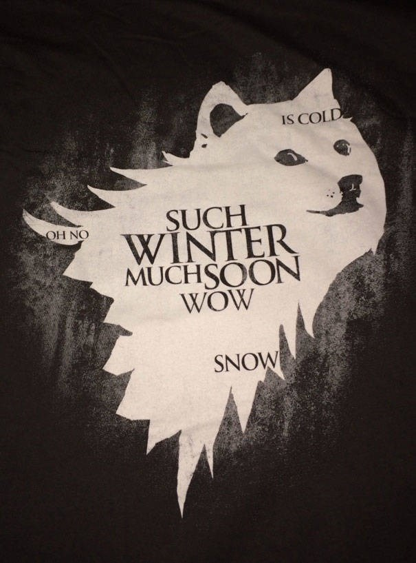 Text - IS COLD SUCH WINTER MUCHSOON WOW OH NO SNOW