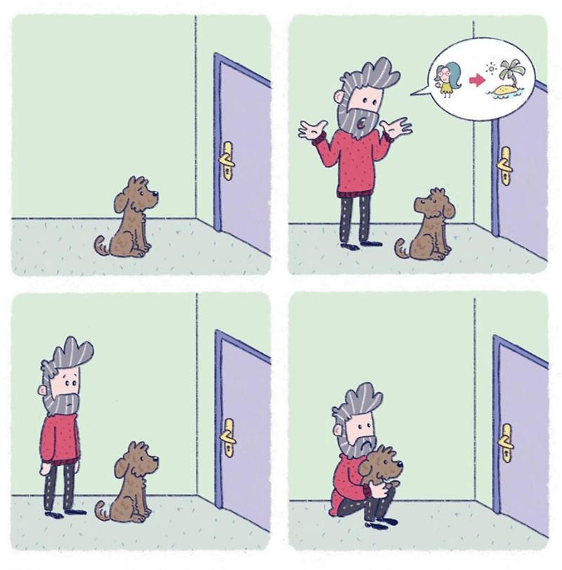 Cartoon - CND