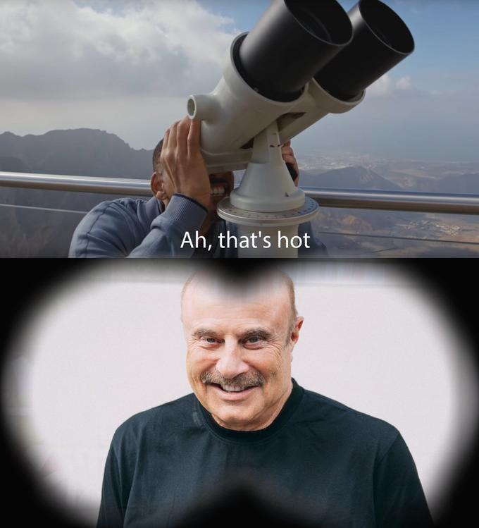 Photograph - Ah, that's hot