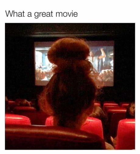 Hair - What a great movie