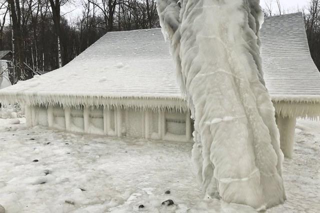 Snow - WAmidud