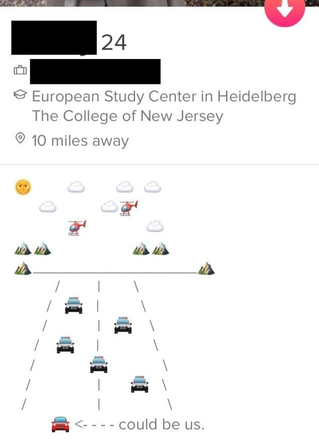 Text - 24 European Study Center in Heidelberg The College of New Jersey 10 miles away - - - Could be us.