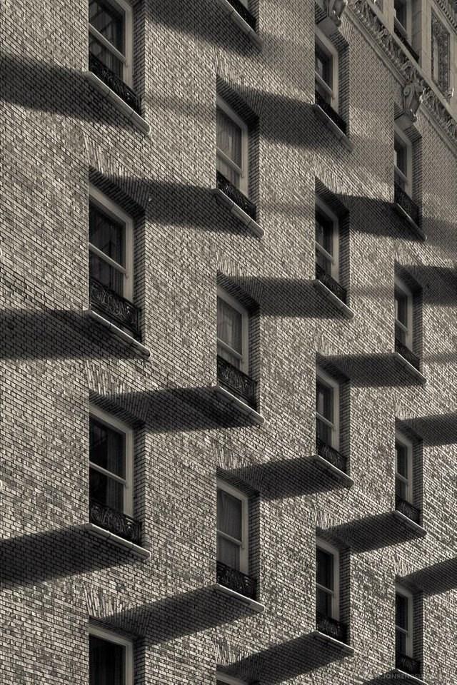 weird perspective pics - Black