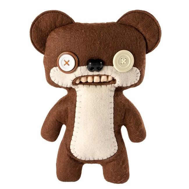 Stuffed toy - (X