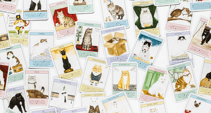 Design - dy a g HENCHCAT BEERBOHM h Sdy a h ehha ea mhm m ee JATMAN awde g sfr a MONSTE RAVI LOON PAR TOBERMORY e THE BOX ORSESSIVE tetese a TOMBIL NOTHING ELCETTE ectem me a eSase BASTET AT dhnt bel Seme S HAMISH MMAMIS esc w CETTE dels Ho te 14 Ede f mod ntedde Al WEWEI CAT TIME SHARE CAT THE NUISANCE FREYA bdebe FASHWAN CAT gn e a u CAT SITH y aNee SNOWBALL HEMINGWAY Co SAM WARMOL THE SHOW CAT ly MANEKI-NEKO ee MON SARSIK