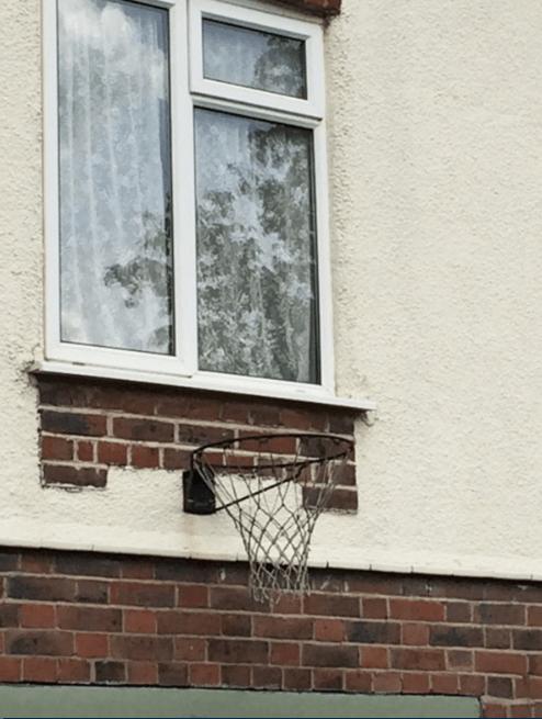 design fail - Brick