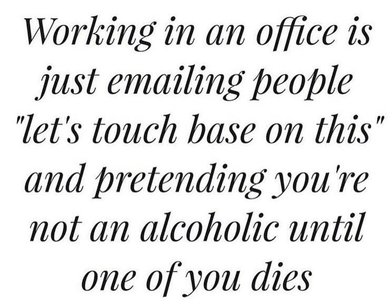 monday meme about work etiquette