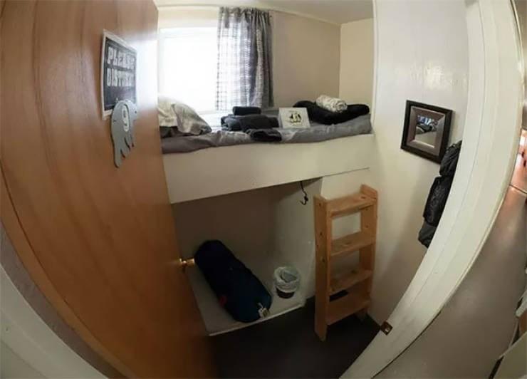 Room - PhEAS UST