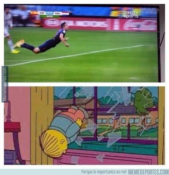 Cartoon - WIVDIRECTV sports ESP HOL 4412 Porque lo importonte es reir MEMEDEPORTES.COM Memedeportes.com