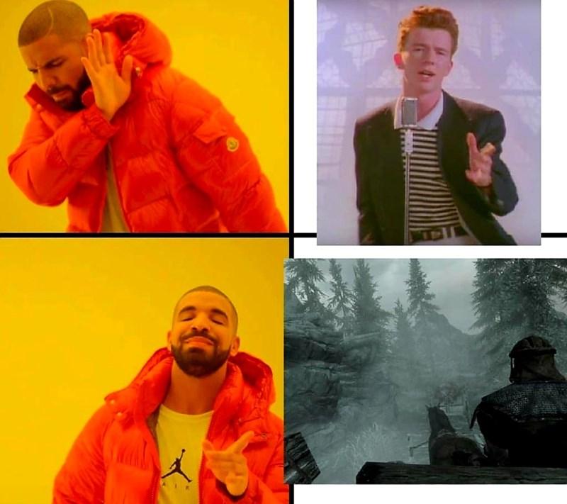 dank meme - Yellow