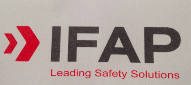 Font - >IFAP Leading Safety Solutions