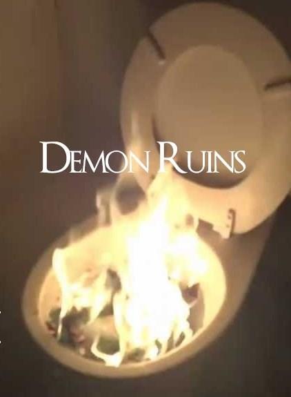 Dish - DEMON RUINS