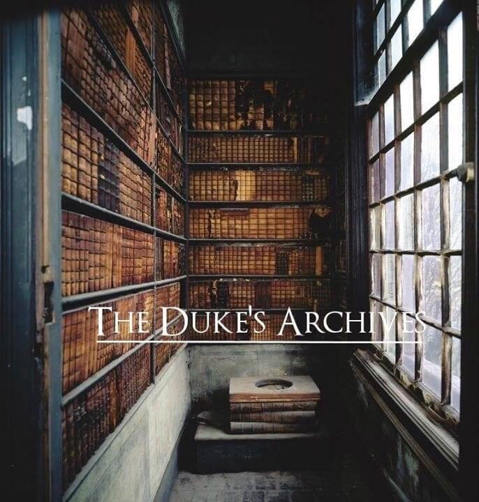 Architecture - THE DUKES ARCHIVE